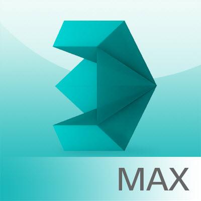 3d max logo