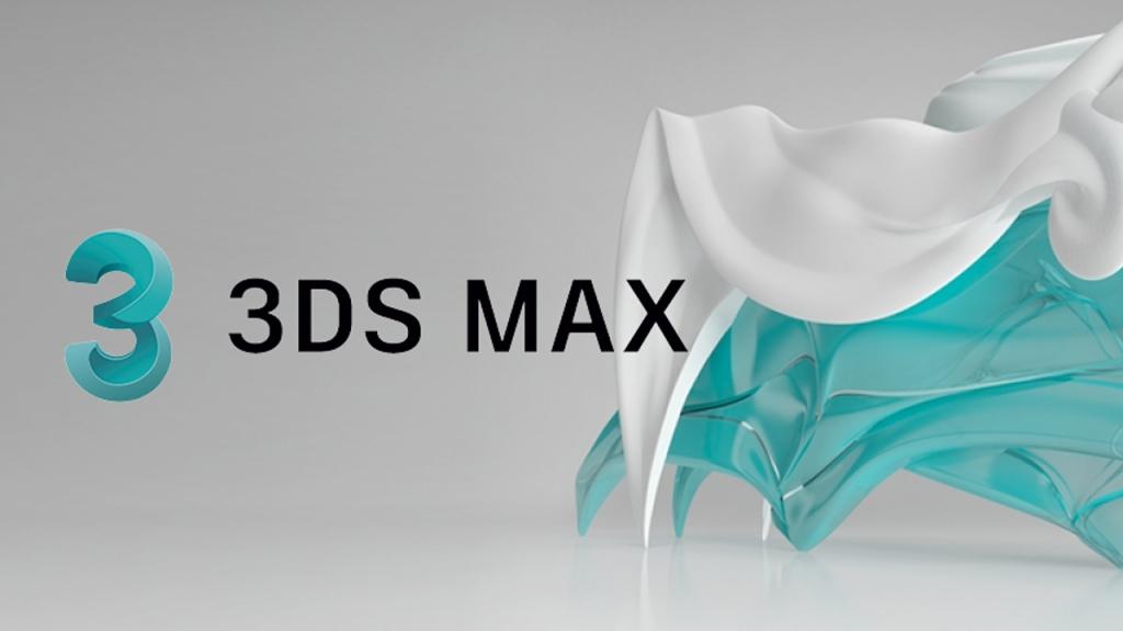 3d max program