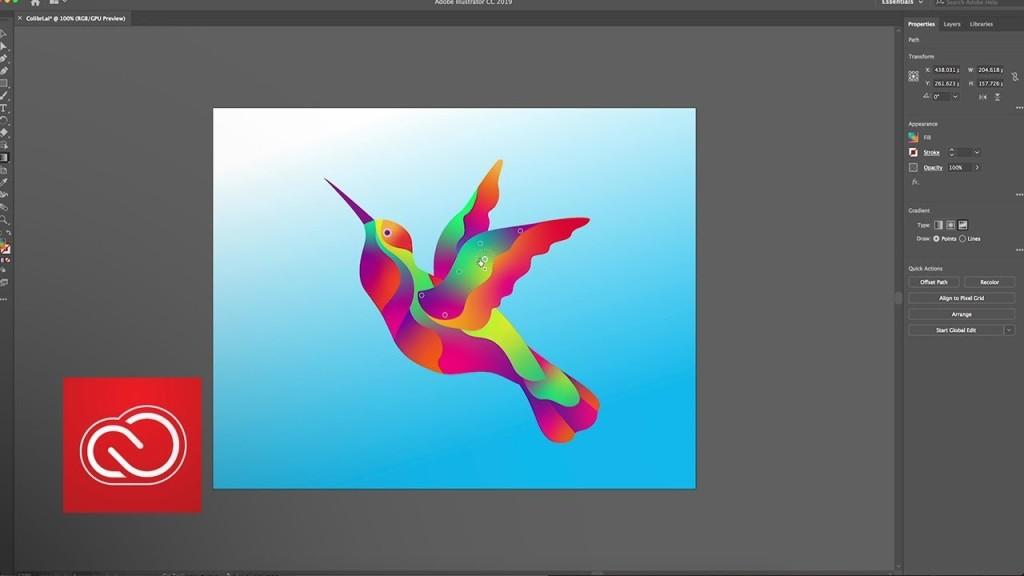 illustrator software