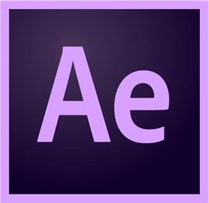 after effect 2018 logo