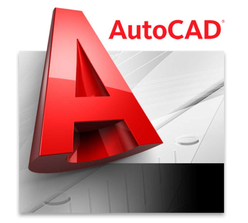 auto-cad logo