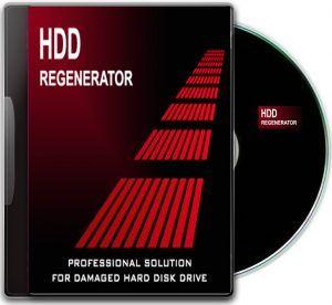 HDD regenrator