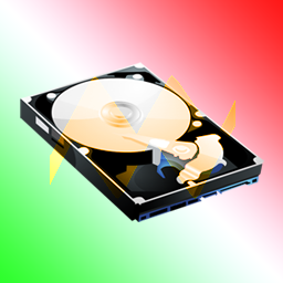 HDD sentinel logo