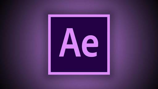after effectt logo