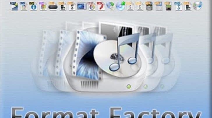 format factoy