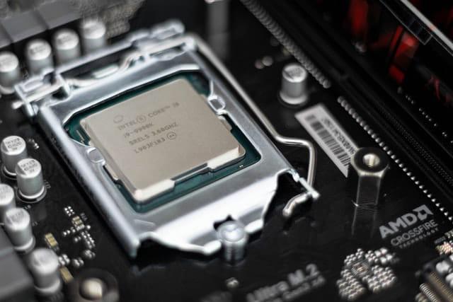 CPU / المعالج
